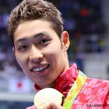 リオ五輪金・萩野公介選手が引退を発表 「お疲れ様でした」「素晴らしい泳ぎだった」の声