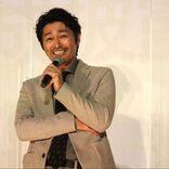 安田顕「自分でもようやく気付いた」 「瞬間に面白いことが出てくる人間じゃない」