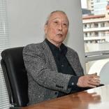 「ホリプロ」創業者・堀威夫氏 文化功労者に スター発掘のポイントは「歯と目と声」