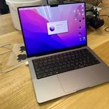 M1 Proはどれだけ速いのか?「M1 Pro Macbook Pro」のベンチマーク速報!