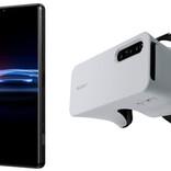 au、「Xperia PRO-I」を12月15日以降、「Xperia View」を11月19日に発売