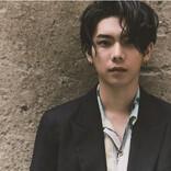 台湾の人気ドラマ「We Best Love(永遠の1位/2位の反撃)」主演・YUの1st写真集、日本語版が登場! 日本版だけの特別ロングインタビューも!