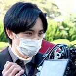 中島健人「撮影監督デビューしました」人生初の撮影監督に挑戦