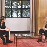 GLAY・TERU、B'z・稲葉浩志との対談が実現 『B'z presents UNITE #01』のオファーについて語る