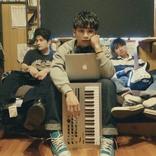 ego apartment、新曲「Weigh me dow」を配信リリース&MV公開
