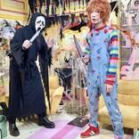 安元洋貴&前野智昭がガチのハロウィン仮装! 『声優と夜あそび』オフィシャルレポート【月曜日】