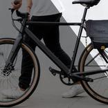 自転車通勤にいかが? 荷台やハンドルに取り付け可能なメッセンジャーバッグ「MOKK」