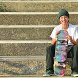 湘南をベースに「スケーターの多様な生き方を見せる」高校生スケーター社長・坂本倭京の挑戦