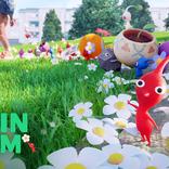 ウォーキングの価値が変わるでしょう! ピクミンと歩ける『Pikmin Bloom』配信開始
