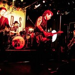 THE MODS、撮り下ろしの鹿鳴館ライブ「EARLY ACTION」のDVDが発売決定!