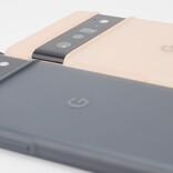 Google Pixe 6 徹底レビュー - Pixel 6/Pixel 6 Proのどちらを選ぶべきか