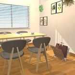 予算20万円のプラン案!12畳の部屋を打ち合わせ&テレワークに使えるスペースに