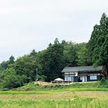 画商の別荘を一棟貸しの宿に改修。人と自然をつなげて、過疎化が進む集落に活気を